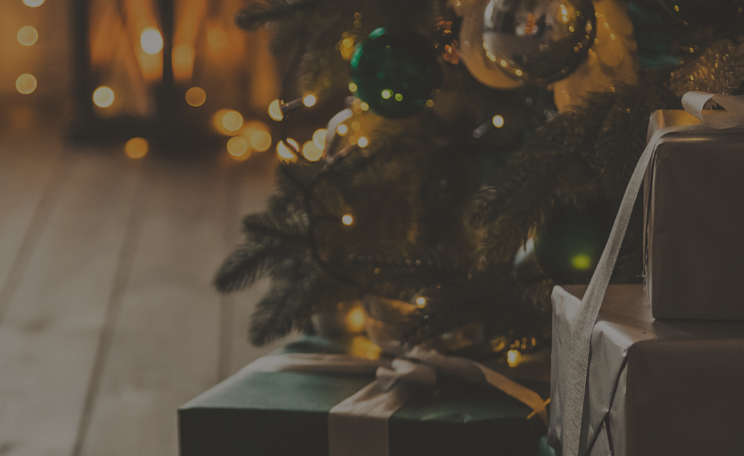 Supert juletilbud på privat alarm